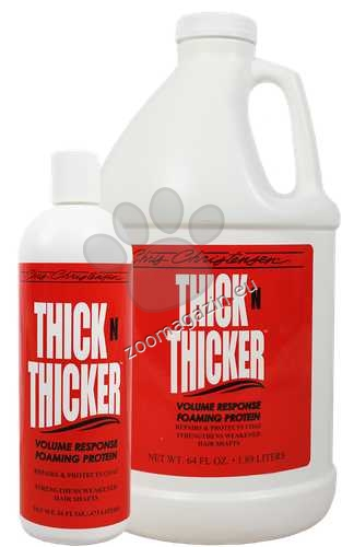Chris Christensen Thick N Thick volume response - протеинова пяна за обем 1890 мл.