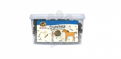 Cavalor Crunchies - здравословно лакомство със зеленчуци 1.5 кг.