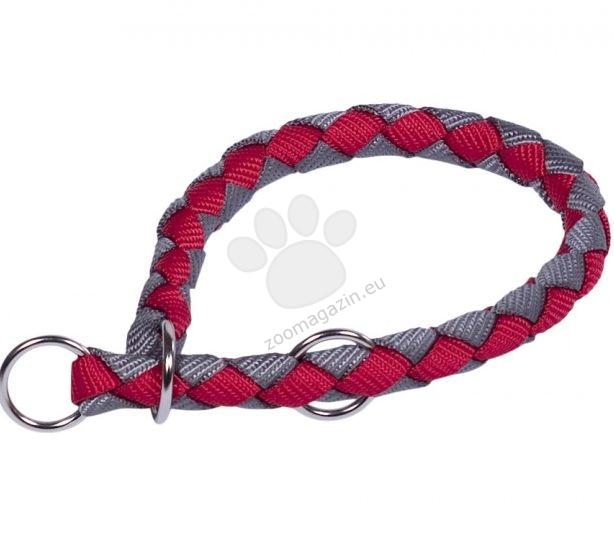 Nobby Corda - душач 43 - 51 см. / 18 мм. / червен, черен, светло син, оранжев, лилав, зелен /