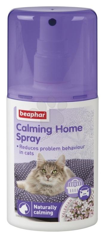 Beaphar Calming Home Spray - успокояващ спрей за дома
