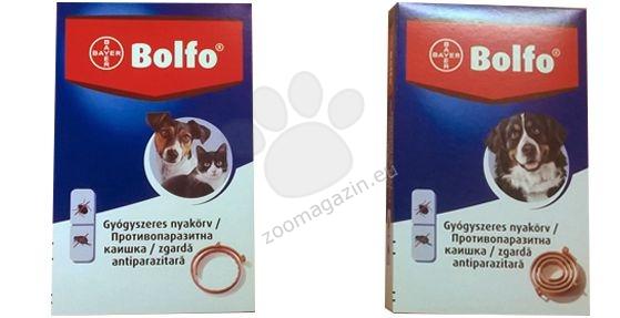 Bayer Bolfo - противопаразитна каишка 38 см.