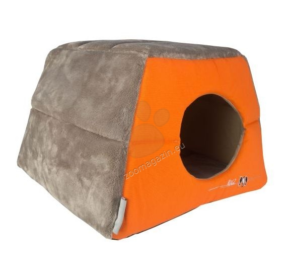 Rogz Igloo Podz 4 - меко котешко иглу / легло 41 / 41 / 30 см.