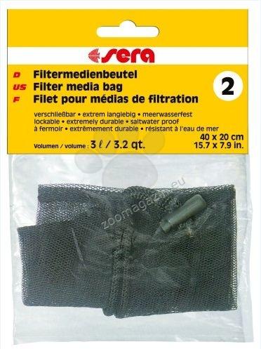 Sera - Filter Bag  - филтърна торбичка/голяма/ за различните видове пълнежи
