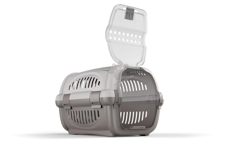 Georplast - Rhino - транспортна чанта / сива, розова, синя / 51 / 34.5 / 33 см.