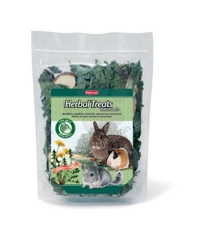 Padovan Herbal treats tarassco- деликатесно сено, /глухарче и ябълки/ 150 гр.