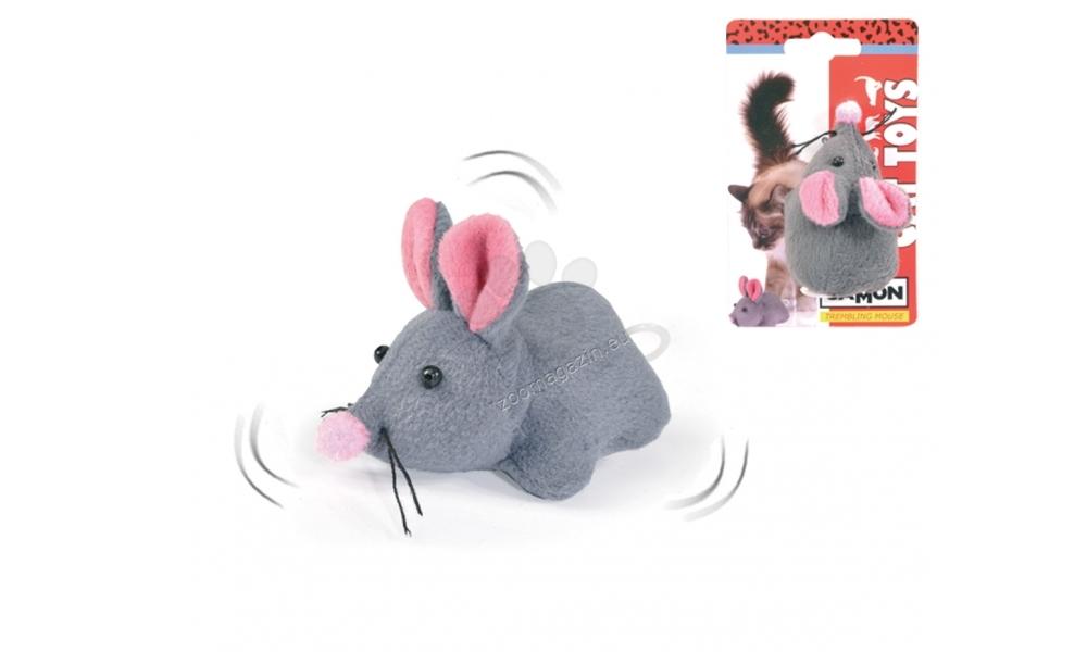 Camon Shaking mouse- ποντίκι με δόνηση 8 εκ.