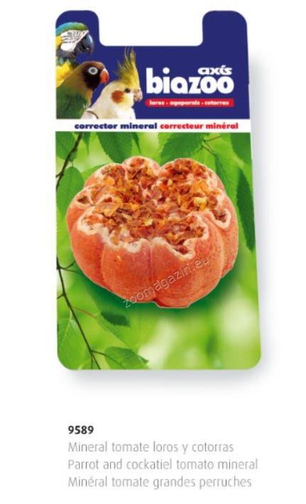 Biozoo Tomato Mineral - минерален камък с вкус на домат 9589