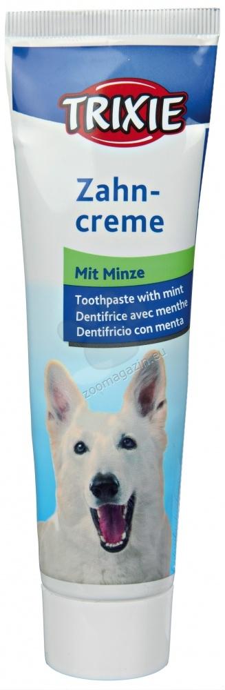 Trixie Dental Hygiene Set - комплект четки и паста за зъби