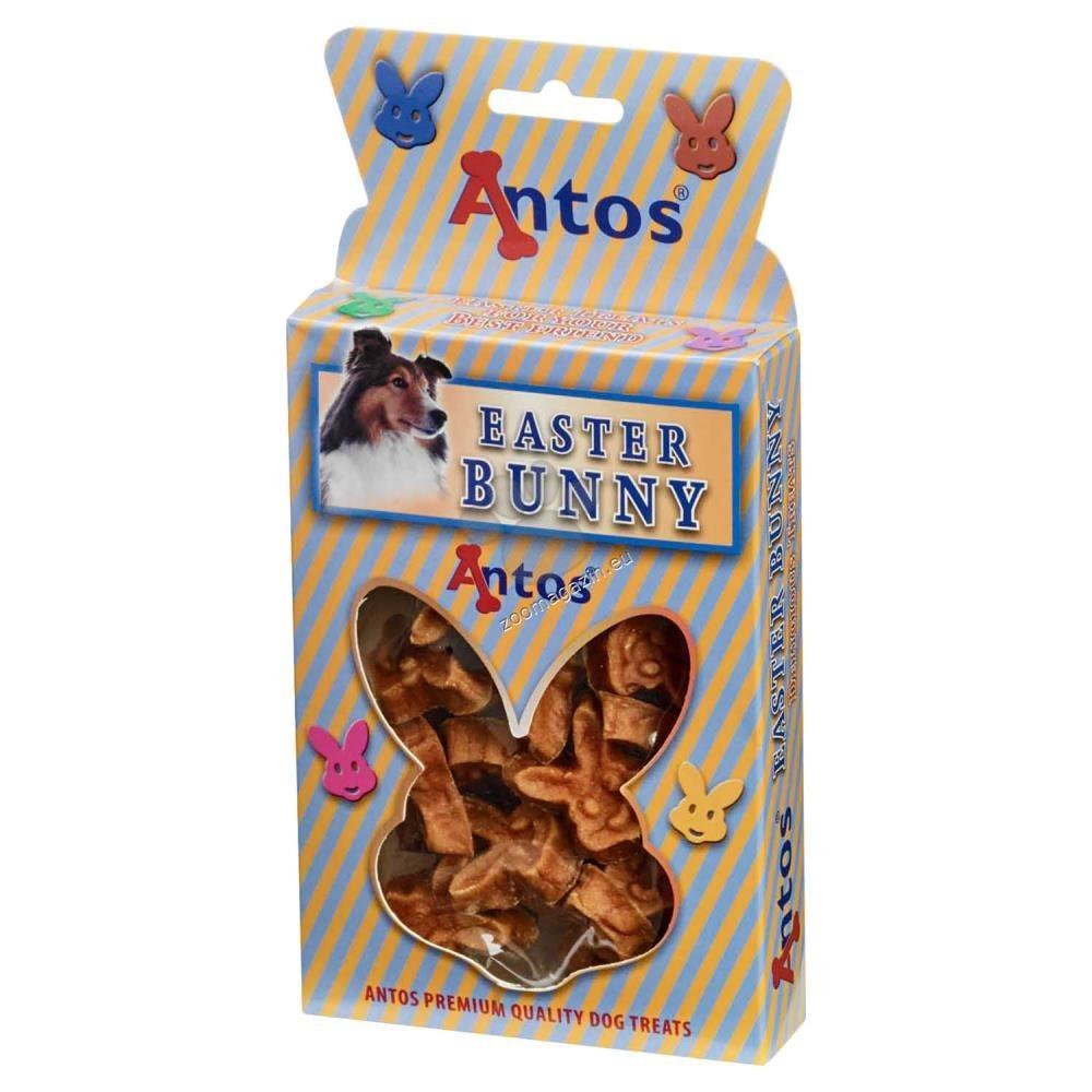 Antos Easter Bunny - великденско зайче 100 гр.