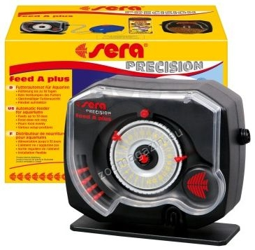 Sera - Feed A plus - автоматична хранилка