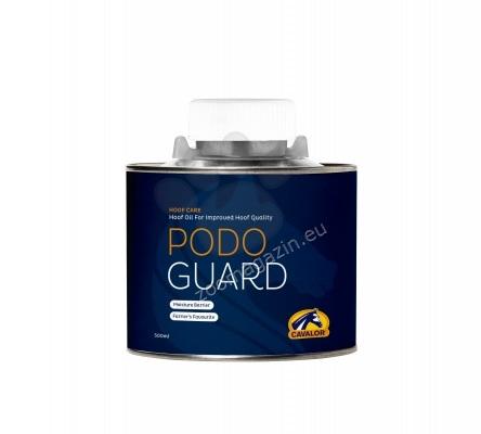 Cavalor Hoof Oil Special - за напукани, чувствителни и/или предразположени към напукване копита 500 мл.