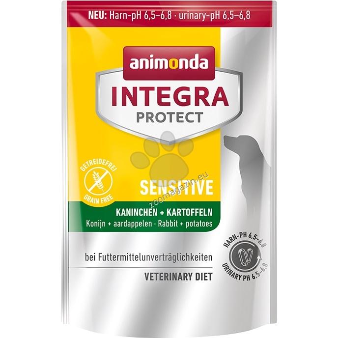 Integra Protect Sensitive - специално разработена за кучета с непоносимост към храна 700 гр.