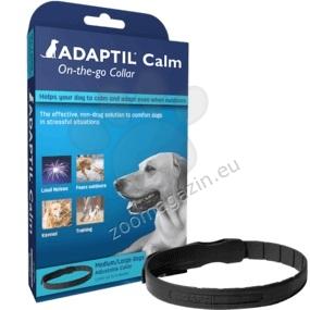 Ceva Adaptil collar S-М - успокояваща каишка за кучета с тегло до 15 кг. или диаметър на шията до 37,5 см.