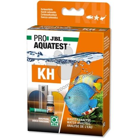 JBL Proaquatest KH Reagens - реагент за карбонатна твърдост на сладка вода