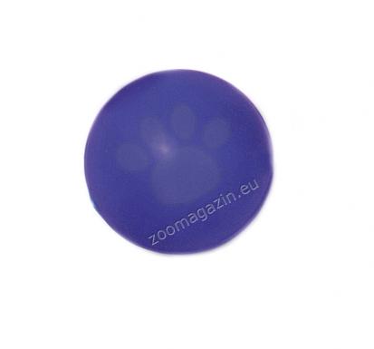 Flamingo - твърда гумена топка 5 см. / червена, синя, жълта /