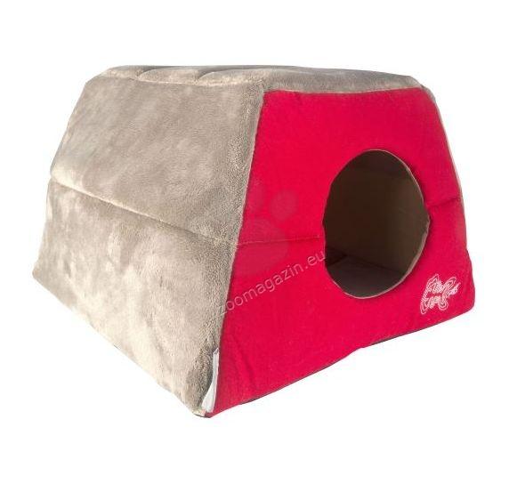 Rogz Igloo Podz 3 - меко котешко иглу / легло 41 / 41 / 30 см.