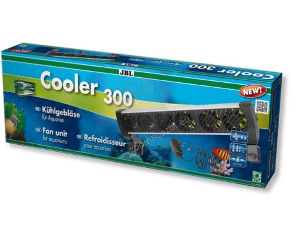 JBL Cooler 300+ - охлаждащ вентилатор