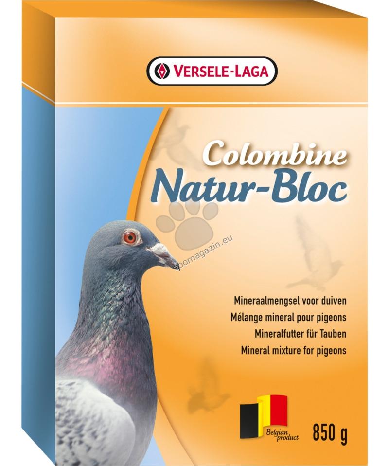 Versele Laga - Natur-Bloc - твърд блок с минерали и микроелементи 850 гр.