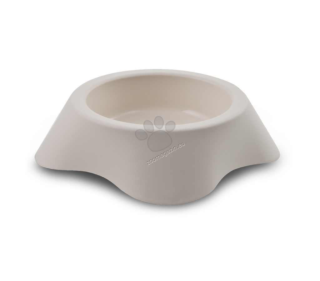 M.P.Bergamo Nuvola 2 - пластмасова купичка за храна или вода / розова, бяла, бежова, синя / 18 / 5 см. 300 мл.