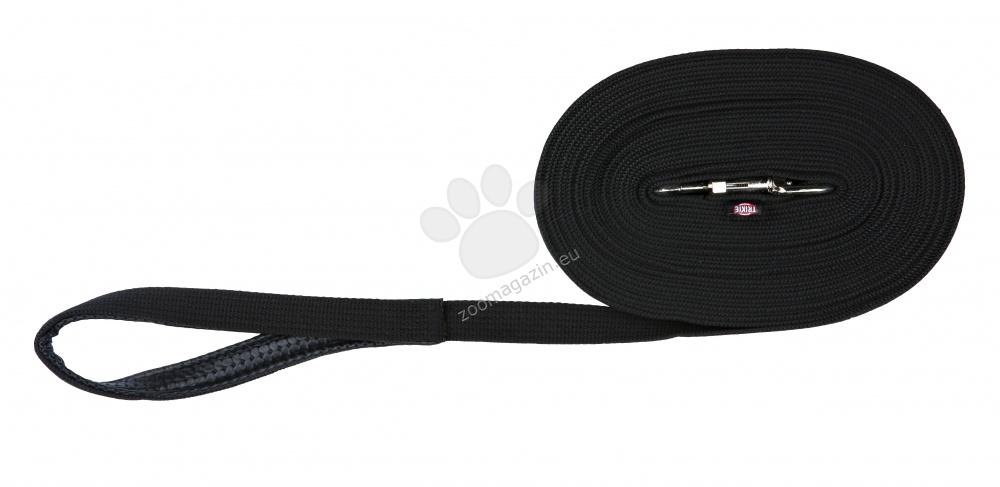Trixie - Tracking Lead, Flat Strap - повод за обучение 5 метра / 20 мм.