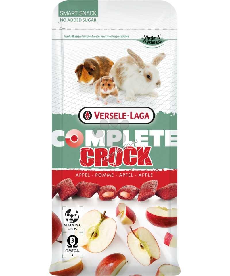 Versele Laga - Complete Crock Apple - бисквитки с пълнеж ябълка  50 гр.