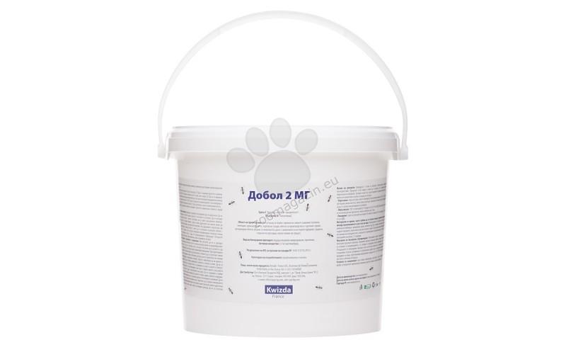 Добол 2 МГ - За контрол на мравки 50 гр.