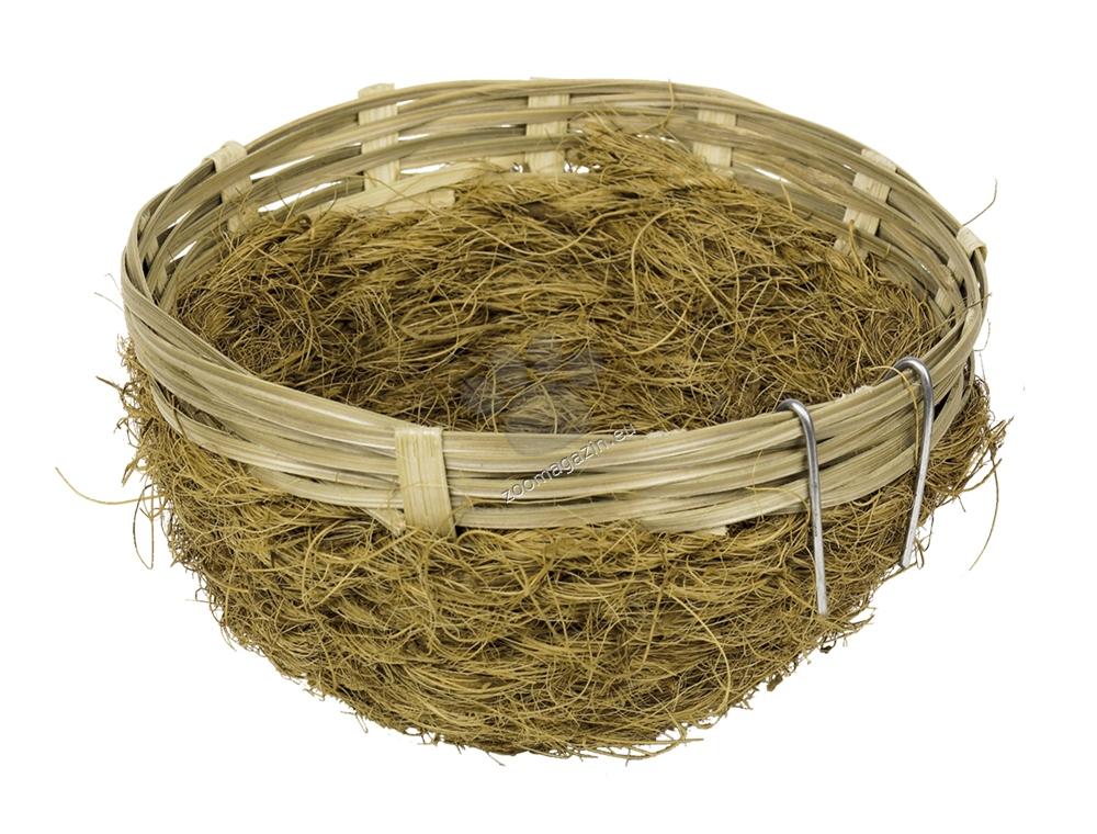 Nobby Bamboo nest - гнездо 13 / 6 см.