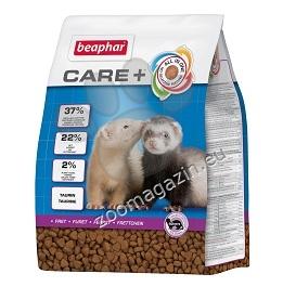 Beaphar Care Super Premium - пълноценна храна за декоративни порчета / фретки /  2 кг.
