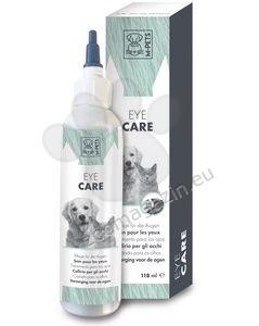 M-Pets Eye Care - лосион за почистване под очите 118 мл.
