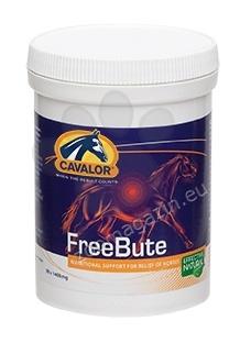 Cavalor Free Bute Natural Relief - комбинация от естествени хранителни елементи, облекчава мускулни и ставни болки 90 табл.