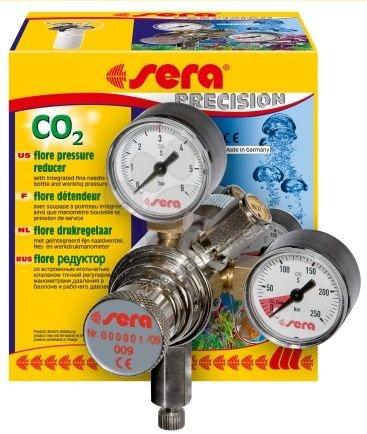 Sera - Flore CO2 - редуцир вентил