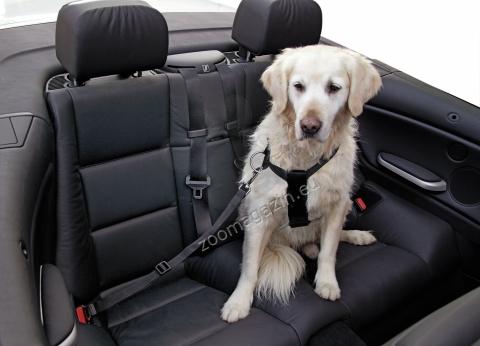 Kerbl Safety Belt - προστετευτικό επιστήθιο για αυτοκίνητο,για σκύλους ,με περίμετρο στήθους 50-70 cm