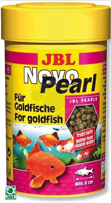 JBL NovoPearl - за златни рибки 250 мл.