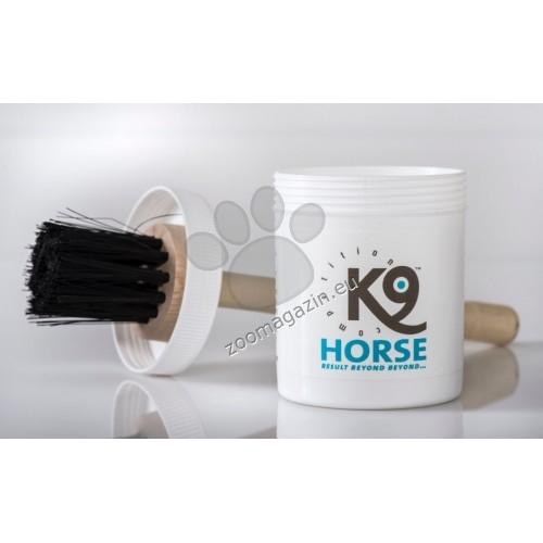 K9 Hoof - четка от естествен косъм