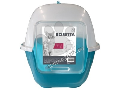 M-Pets Rosetta - котешка тоалетна 62 / 53 / 56 см.