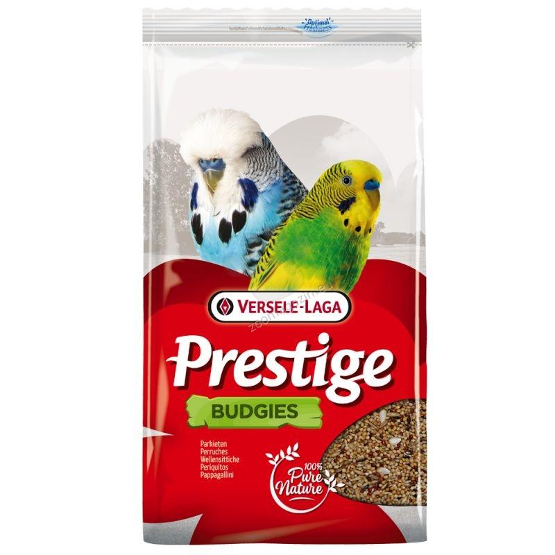 Versele Laga - Prestige Small Parakeet - пълноцена храна за малки и вълнисти папагали 1 кг.