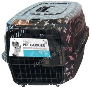 M-Pets Top Pet Carrier pirates - транспортна чанта 58 / 26.5 / 40 см.