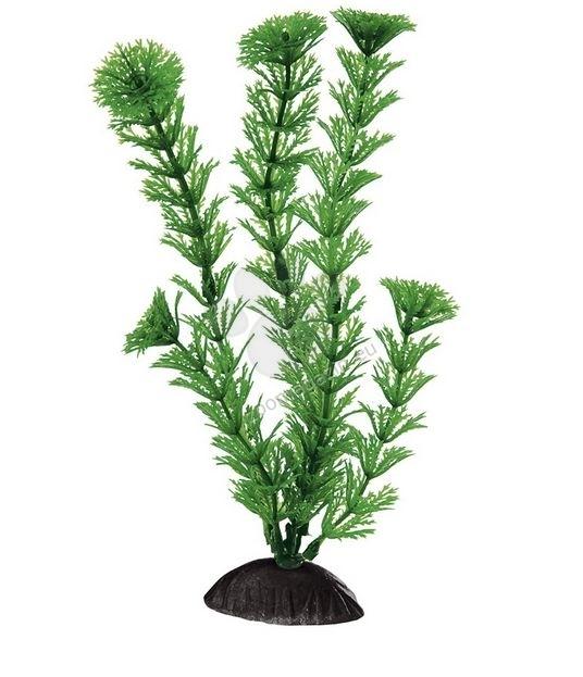 Ferplast - blu9060 - пластмасово растение  5,5 / 2,5 / 20 cm