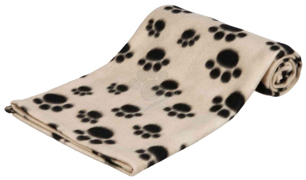 Trixie Beany beige - кучешко одеало 100 / 70 см.
