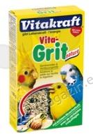 Vitakraft - Vita Grit - натурален миден пясък за птици 300 гр.