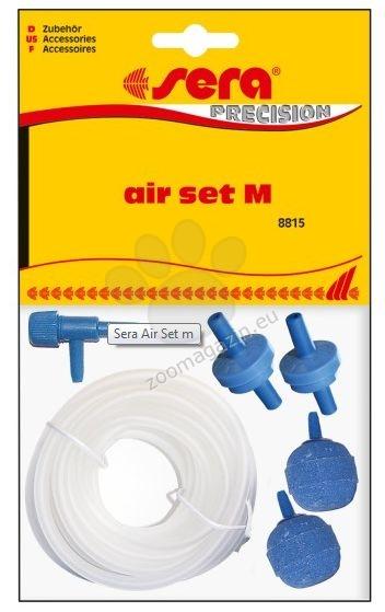 Sera - комплект за подаване на въздух среден