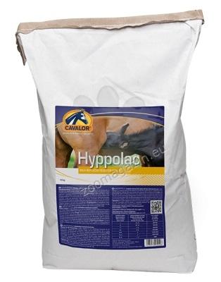 Cavalor Hyppolac - заместител на мляко или като добавка за млади кончета 10 кг.