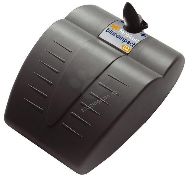 Ferplast - BluCompact 02 - вътрешен филтър за аквариуми 45 - 75 литра