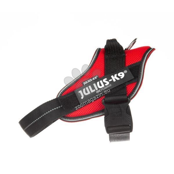 Julius K9 IDC Powair XS - летен нагръдник, за кучета 4 - 7 кг.