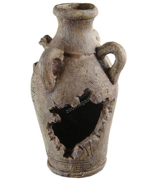 Ferplast - Amphora Handle blu914 - амфора с три дръжки ø 9 / 14,5 cm