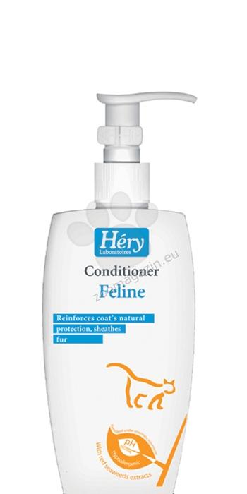 Hery Feline Conditioner - подхранващ балсам за котки  200 мл.