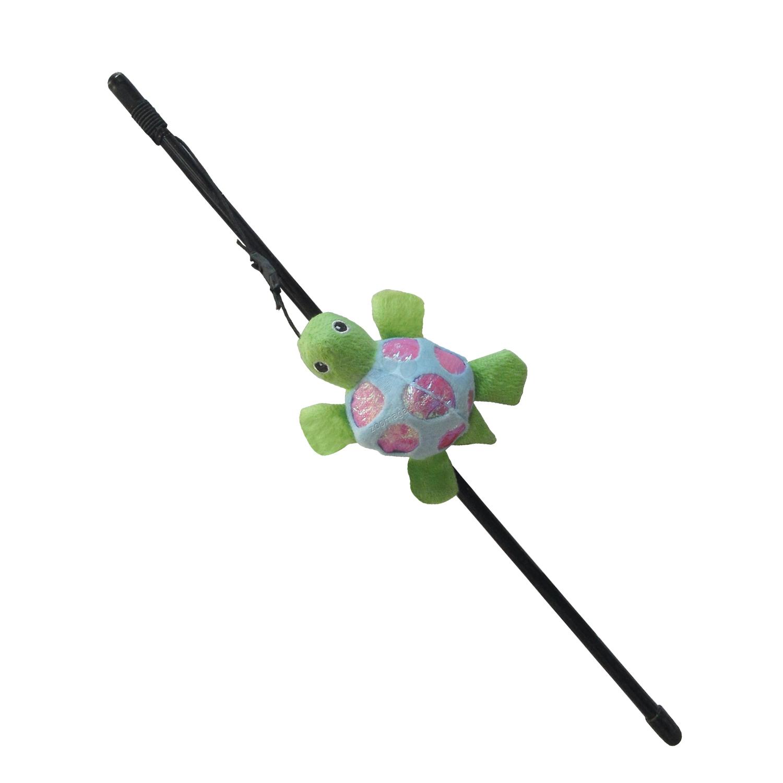 Gloria Fishing Rod Plush Toy C - въдица с плюшена играчка 41 см.