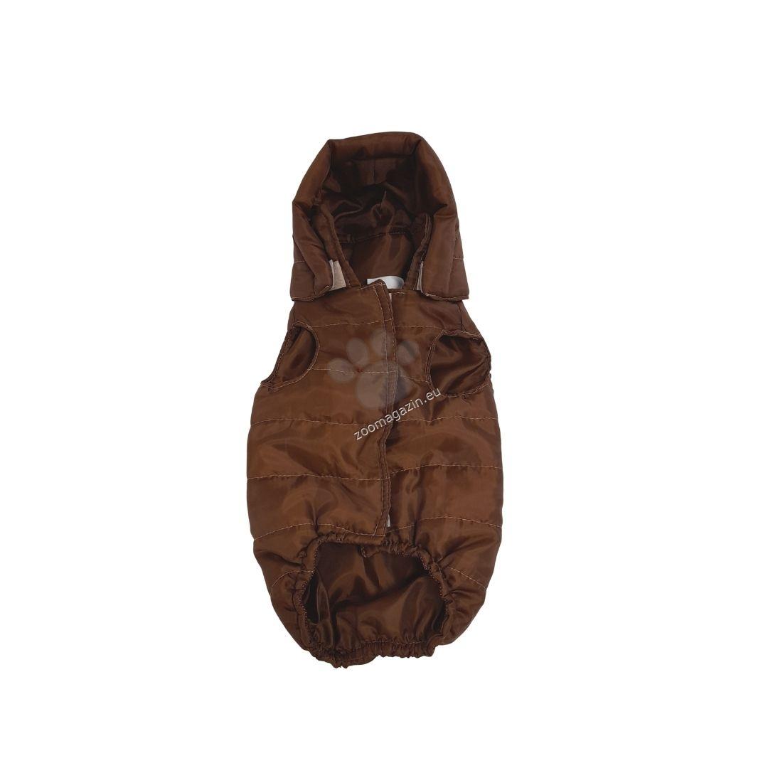 Anipro Mobby М - ватирано яке с качулка 30 см.