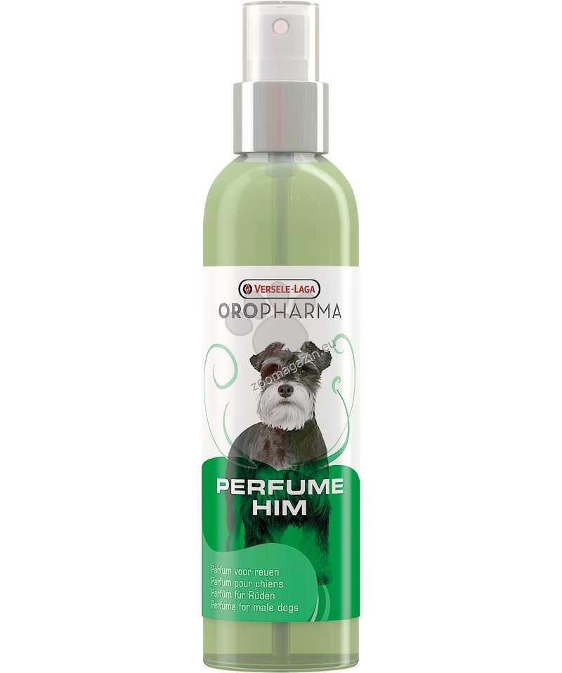 Versele Laga - Oropharma Perfume Him - парфюм за мъжки кучета без алкохол  150 мл.