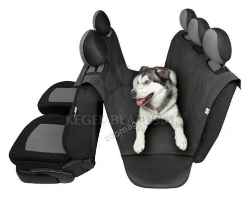 Kegel Maks - покривало за задна седалка 160/127см